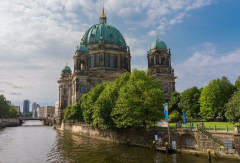 The ITB in Berlin is our next destination