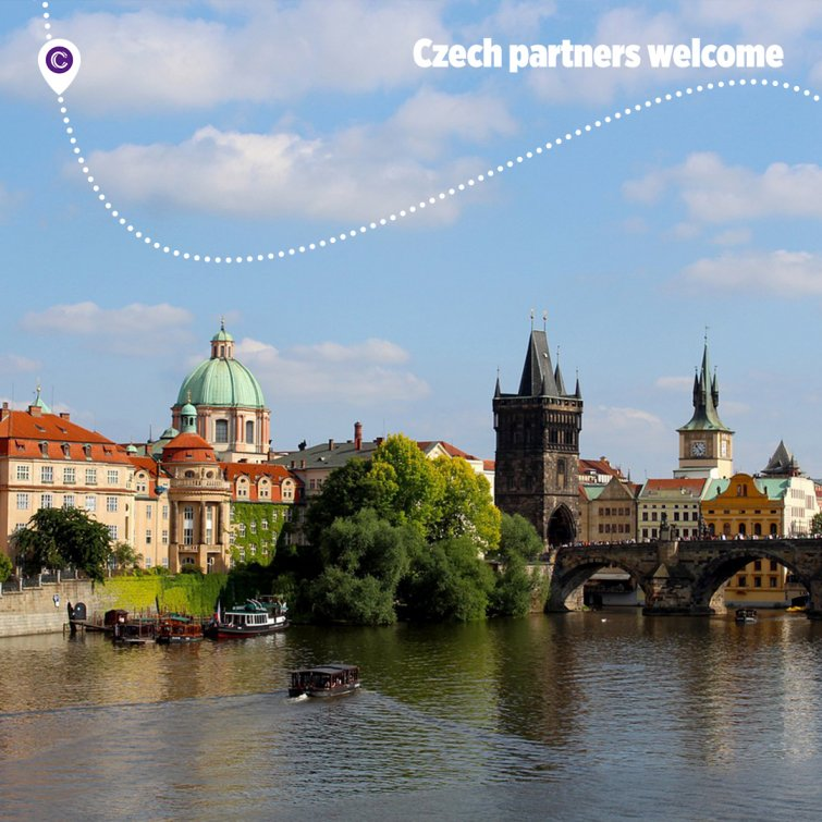 Carwiz arrives in the Czech Republic
