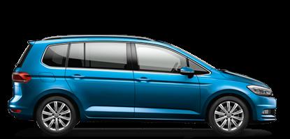 Volkswagen Touran (5+2) Aut.