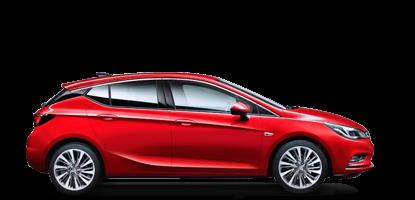 Opel Astra Aut.