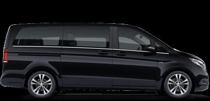 Mercedes-Benz V-Class  Aut. (7+1)