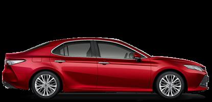 Toyota Camry Aut.