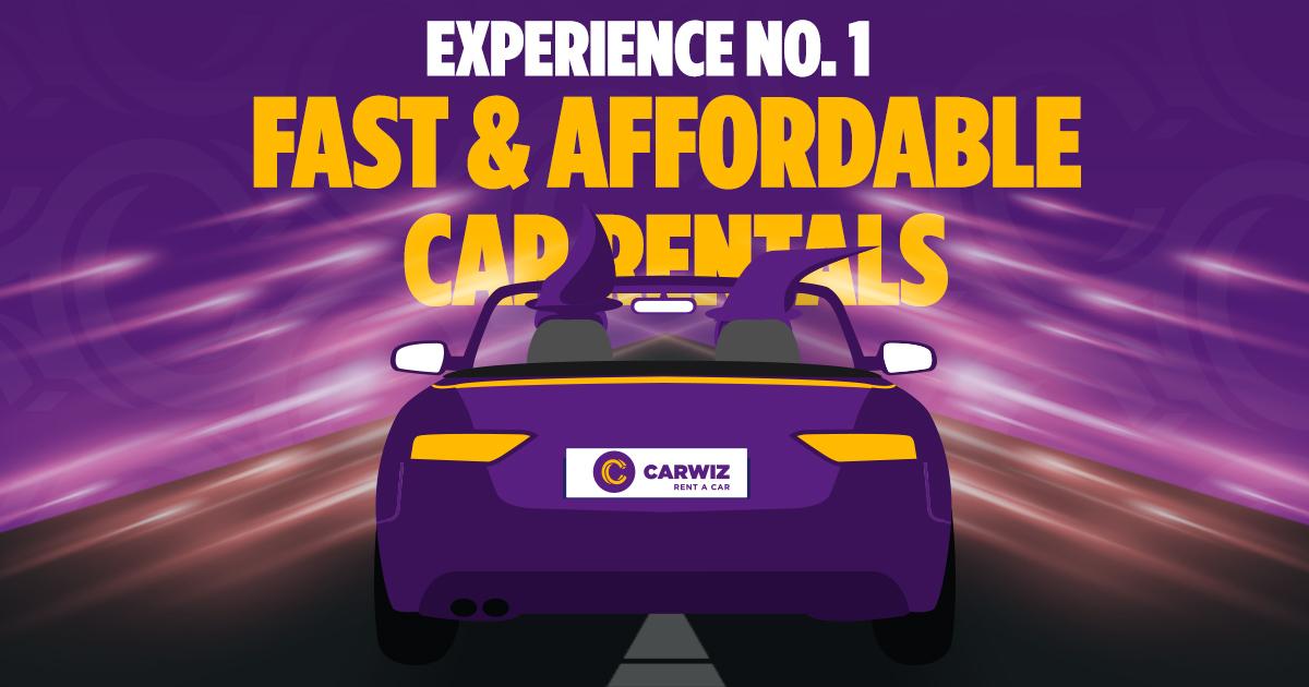 Before rental - Customer support - CARWIZ rent a car – 30
